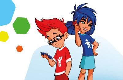 Online Handy Guide und Internet Guide des DKHW