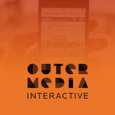 OUTERMEDIA INTERACTIVE