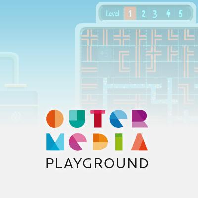 OUTERMEDIA PLAYGROUND