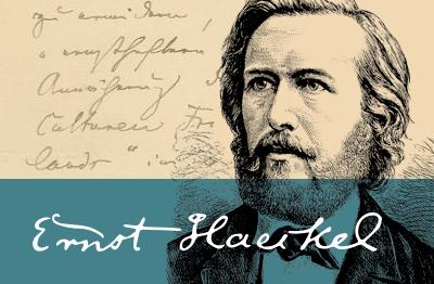 Ernst Haeckel Online Briefedition - Friedrich-Schiller-Universität Jena